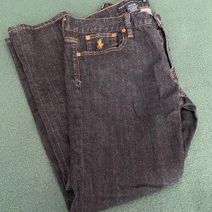 Ralph Lauren Sport Denim Jeans